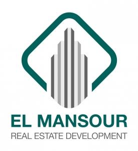 El Mansour Development  Logo