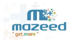 El Mazeed Technology Logo