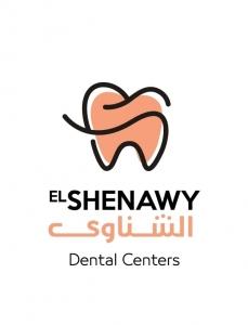 El-Shenawy Dental Clinics Logo