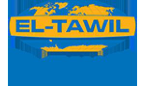 El Tawil International Trade Logo
