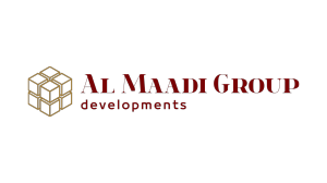 Al Maadi Group Logo