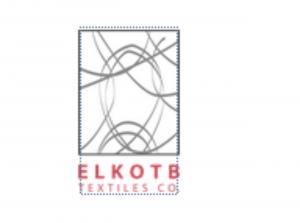 Elkotb textile Co. Logo