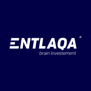 Entlaqa  Logo