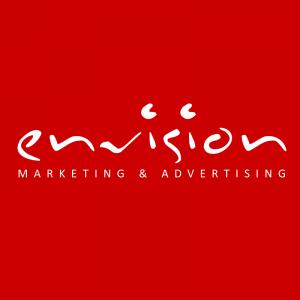Envision Marketing & Advertising Logo