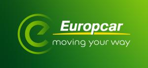 Europcar Egypt Logo