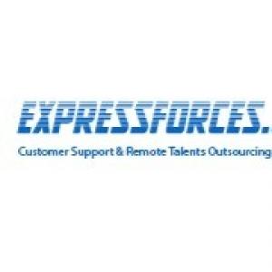 Express Forces Logo