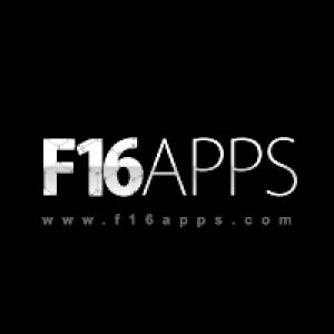 F16Apps Logo