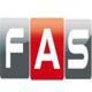 FAS international Logo