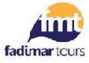 Fadimar Tours Logo
