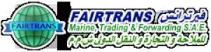 Fairtrans Marine, Trading and Forwarding S.A.E. Logo
