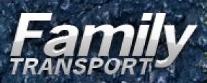 Family Transport Logo