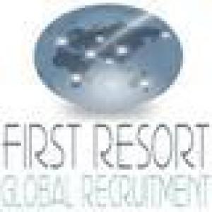 First Resort Global Recruitment Logo