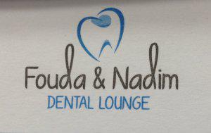 Fouda & Nadim Dental Lounge Logo