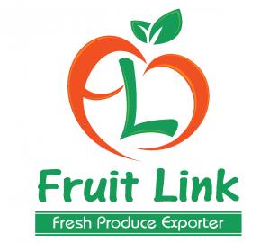 Fruit Link Logo