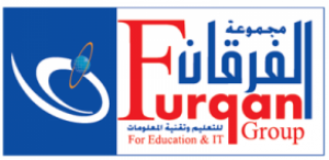 Furqan Group for Education & IT Logo