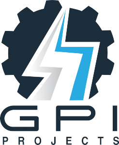GPI Projects Logo