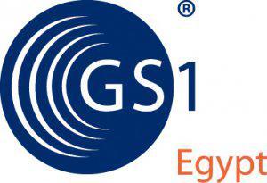 GS1 Egypt Logo