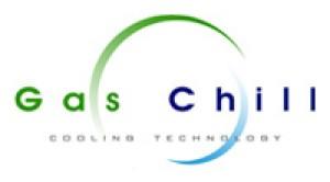 GasChill Logo