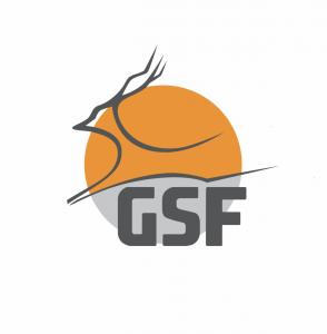 Gazala Steel Fabrication GSF Logo