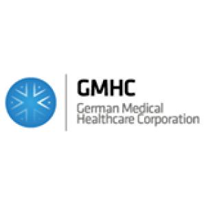 German Medical Healthcare Center Logo