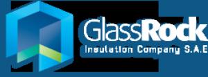 GlassRock Insulation Co. Logo
