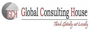 Global Consulting House Logo