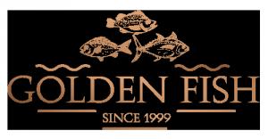 Golden Fish for Industry Logo