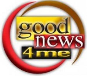 Good news 4me Logo