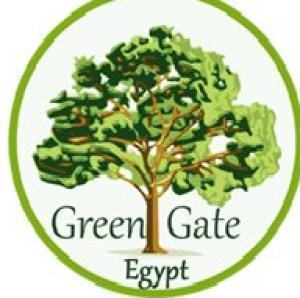 Green Gate Egypt Logo