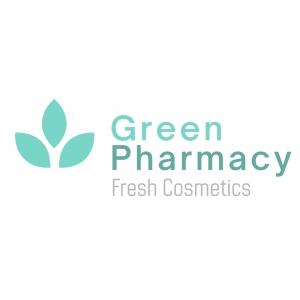 Green Pharmacy Logo