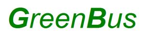 GreenBus Logo