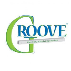 Groove Advertising and Integrated Communications Logo