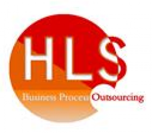 HLS BPO Logo