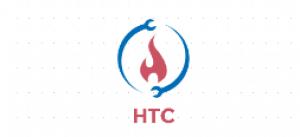HTC group Logo