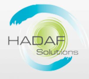 Hadaf software solutions Logo