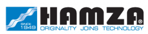 Hamza Group Logo