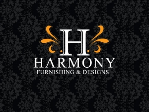 Harmony Furnishings and Interior Design Logo
