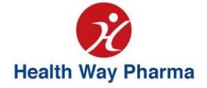 Health Way Pharma Logo