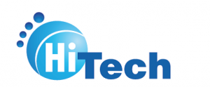 Hi-Tech for lighting and integrated projects Logo