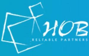 Hob Trade Logo