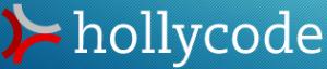 HollyCode Logo