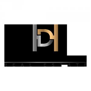 Home Destination  Logo