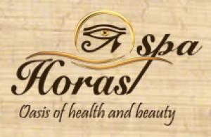 Horas Spa Company Logo