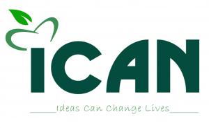 I CAN Logo