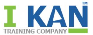 I kan Training College Logo
