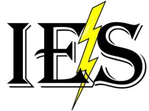 IES (Think) Logo