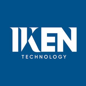 IKEN Technology Logo
