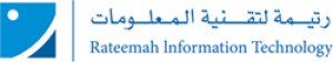 Rateemah Information Technology  Logo