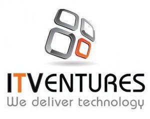 IT ventures Logo