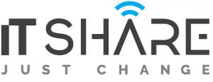 ITShare Logo